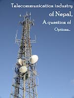 Nepal Telecommunication